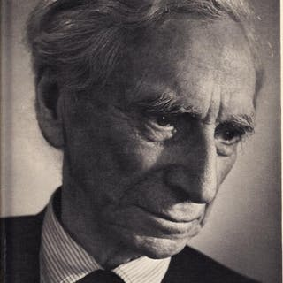 The Autobiography of Bertrand Russell. 1-3 RUSSEL, Bertrand.