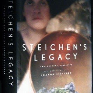 Steichen's Legacy Photographs