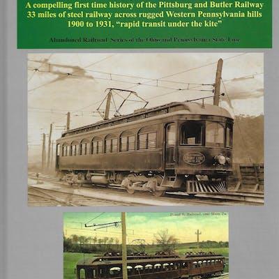 Ghost Rails VII: The Short Line Wayne A Cole