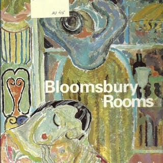 Bloomsbury Rooms Modernism