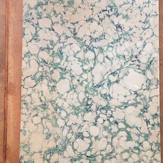 Akvareller Och Teckningar Av Elias Martin MARTIN, Elias Swedish history