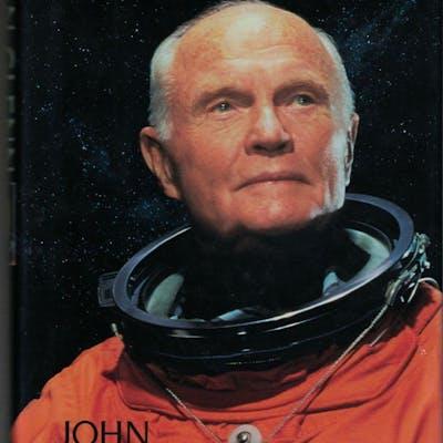 John Glenn: A Memoir GLENN, John (with Nick Taylor) Science & Technology