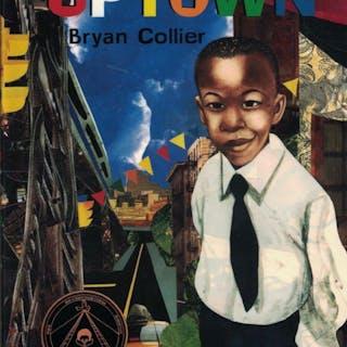 Uptown COLLIER, Bryan Children's books