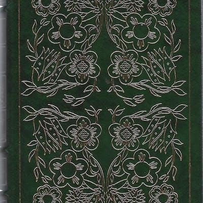 MY ANTONIA Cather, Willa Literature & Classics