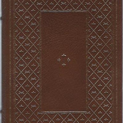 SPOON RIVER ANTHOLOGY Masters, Edgar Lee Poetry