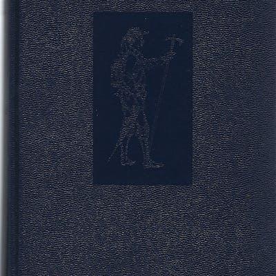 A TRAMP ABROAD Twain, Mark Literature & Classics