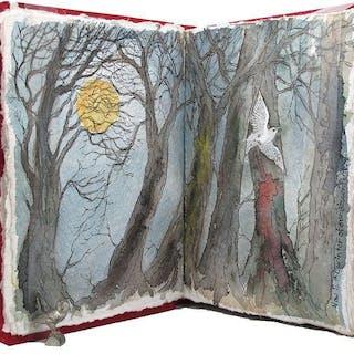 SHAKESPEARE IN THE FOREST Gibney, Jennifer [Artist] N