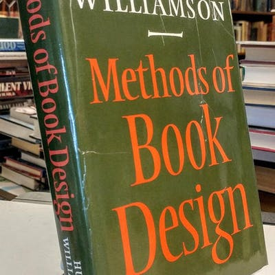 Methods of Book Design