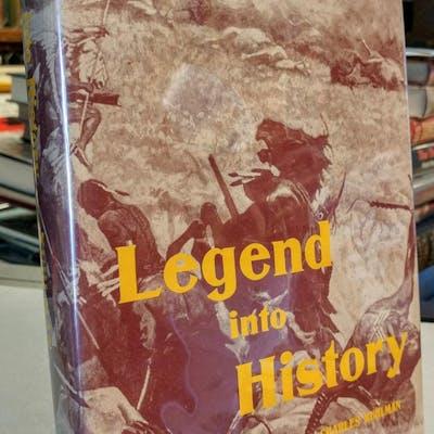 Legend into History