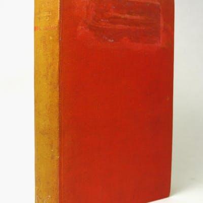 Orlando, An Autobiography Virginia Woolf