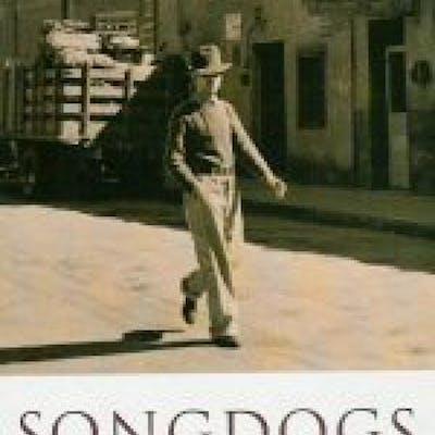 SONGDOGS (SIGNED) MCCANN, COLUM