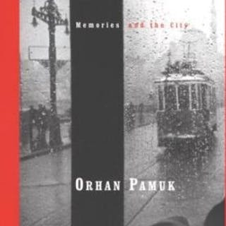 ISTANBUL: MEMORIES OF THE CITY (SIGNED) PAMUK, ORHAN