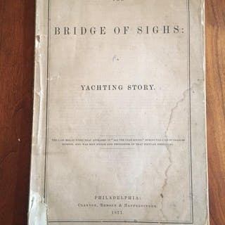 The Bridge of Sighs: A Yachting Story. Charles Dickens