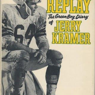Instant Replay Jerry Kramer Sports
