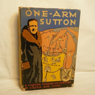 One-Arm Sutton Sutton, F. A.
