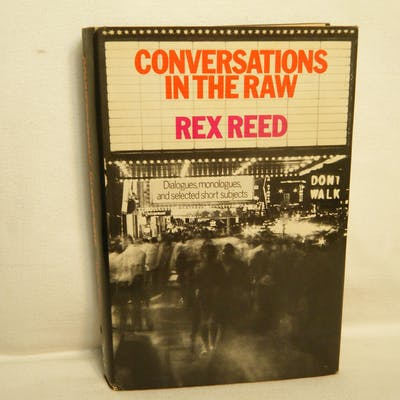 Conversations in the Raw: Dialogues