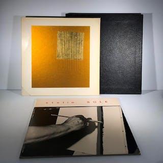 Stelio Sole Robert, Guy Beaux-Arts,Estampes,Livres d'artiste
