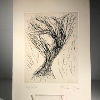 Elvire Jan. Histoire d'une amitié Bourniquel, Camille Beaux-Arts,Estampes