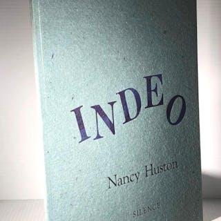 In Deo Huston, Nancy Littérature,Livres d'artiste,Photographie