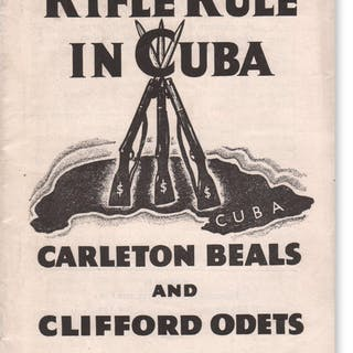 Rifle Rule in Cuba BEALS