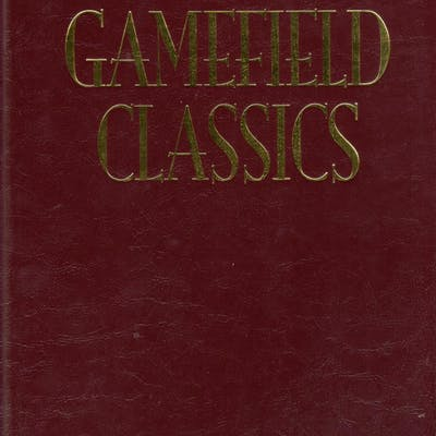 Gamefield Classics (LIMITED EDITION) McIntosh