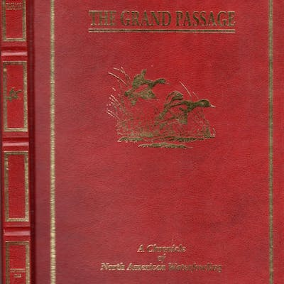 The Grand Passage: A Chronicle of North American...