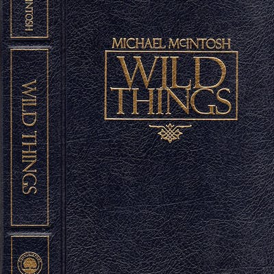 Wild Things (limited edition) McIntosh