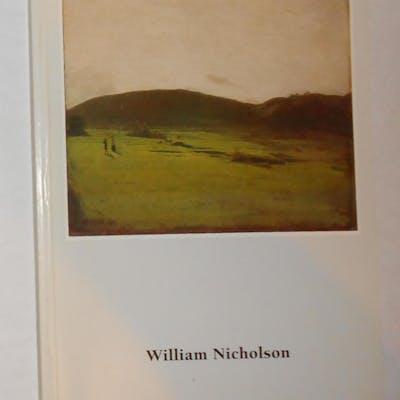 William Nicholson 1872 - 1949 (Browse & Derby