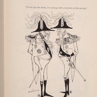 The Female Approach SEARLE, Ronald; MUGGERIDGE, Malcolm