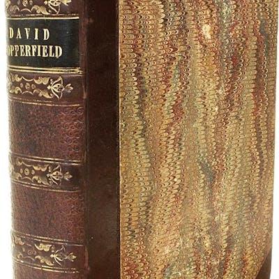 David Copperfield DICKENS, Charles Fine Bindings