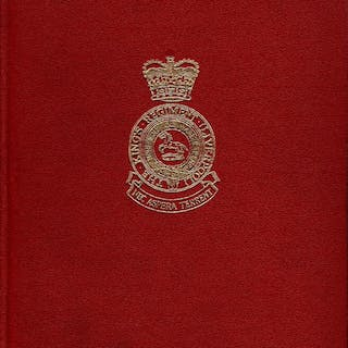 The Story of the King's (Liverpool) Regiment 1914 -1948...
