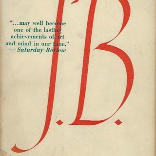 J.B.: A PLAY IN VERSE MACLEISH