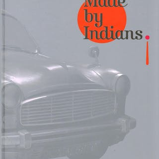 Made by Indians Fabrice Bousteau