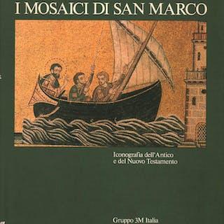 I Mosaici di San Marco Iconografia dell'Antico e del...