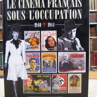 Le cinéma français sous l'Occupation, 1940-1944. CHATEAU René
