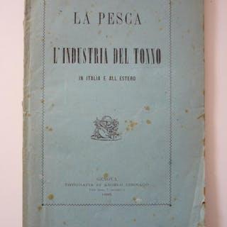 La pesca e l'industria del tonno in Italia e all'estero...