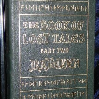 J.R.R. Tolkien Easton Press The Book of Lost Tales Volume II J.R.R. Tolkien