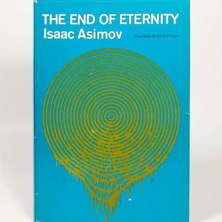 The End of Eternity Asimov, Isaac Isaac Asimov