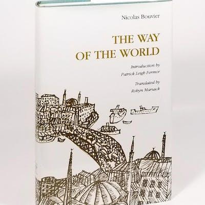 The Way of the World Bouvier, Nicolas