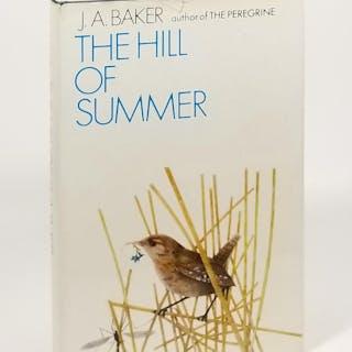 The Hill of Summer Baker, J.A.