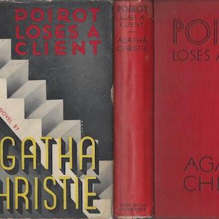 Poirot Loses A Client Agatha Christie Agatha Christie