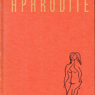 American Aphrodite A Quarterly for the Fancy-Free; Volume 1