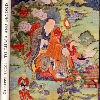 To Lhasa and Beyond: Diary of the Expedition to Tibet in...