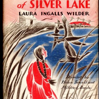 By the Shores of Silver Lake Wilder, Laura Ingalls