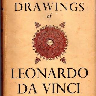 The Drawings of Leonardo Da Vinci: Compiled