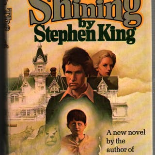 The Shining King, Stephen