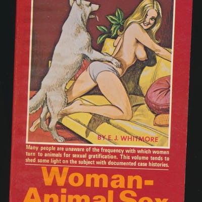 Animal sex women Girl and