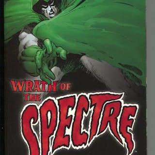 Wrath Of The Spectre-Bill Finger-Michael Fleisher-TPB...