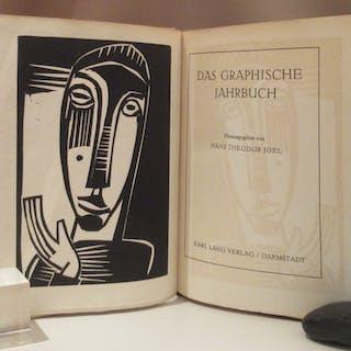 Das graphische Jahrbuch
