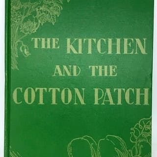 The Kitchen and the Cotton Patch McRee